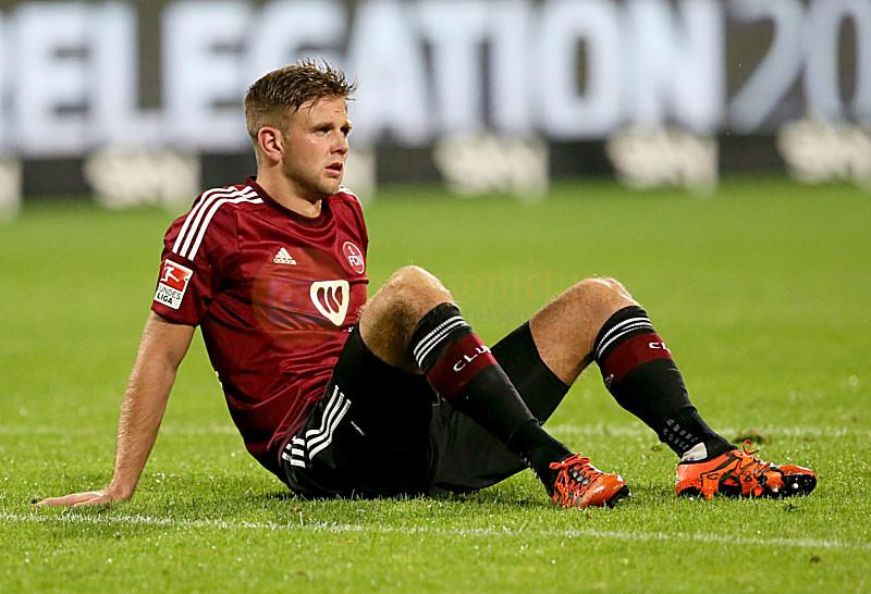1. fc nürnberg relegation